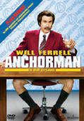 Anchorman: The Legend Of Ron Burgundy - Anchorman: O Bir Efsane