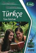 8. Sınıf Türkçe Konu Anlatım