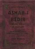 Şifa Deryası Ashab-ı Bedir (Dua-116)