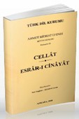 Cellat / Esrar-ı Cinayat