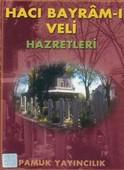 Hacı Bayram-ı Veli Hazretleri (Evliya-006)