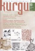 Kurgu Düşün - Sanat - Edebiyat Dergisi Sayı: 8