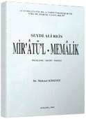 Mir'atü'l-Memalik (Seydi Ali Reis)