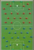 Tık Tık Futbol Oyunu