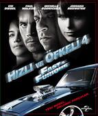 Fast And Furious 4 - Hızlı ve Öfkeli 4
