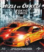Fast and Furios: Tokyo Drift - Hızlı Ve Öfkeli: Tokyo Yarışı
