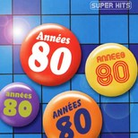 Annes 80 Super Hits
