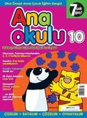 Anaokulu Sayı: 10 Anne - Çocuk Eğitim Dergisi