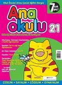 Anaokulu Sayı: 21 Anne - Çocuk Eğitim Dergisi
