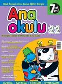 Anaokulu Sayı: 22 Anne - Çocuk Eğitim Dergisi