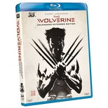 The Wolverine 3D+2D Blu-ray Combo