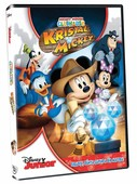 Mmch: Quest For The Crystal Mickey - Mickey Mouse Clubhouse: Kristal Mickey Aranıyor