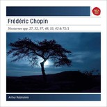 Frederic Chopin Nocturnes Opp. 27, 32, 37, 48, 55, 62 & 72/1