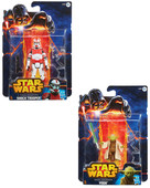 Star Wars Saga Legends Figür A3857