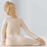 Willow Tree Thoughtful Child 26225