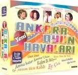 Ankara Oyun Havaları 3 CD BOX SET