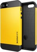 Spigen iPhone 5 Case Slim Armor S Reventon Yellow ANKA-S-0425 / SGP10368
