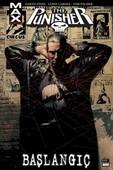 The Punisher - Başlangıç