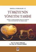 Türkiye'nin Yönetim Tarihi