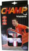 Yasaka Champ Masa Tenisi Raketi