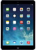 Apple iPad Air 16GB WiFi Space Grey MD785TU/A