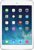 Apple iPad mini Retina 16GB WiFi+Cellular Silver ME814TU/A