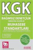 KGK Bağımsız Denetçilik Sınavına Hazırlık Muhasebe Standartları