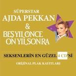 Ajda Pekkan & Beş Yıl Önce, On Yıl Sonra 4 CD BOX SET