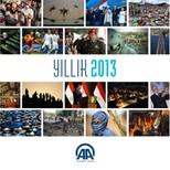 Anadolu Ajansı Yıllık 2013
