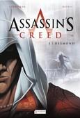 Assassin's Creed 1 - Desmond