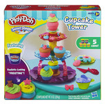 Play-Doh Sweet Shoppe Pasta Kulesi A5144