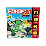 Monopoly Junior A6984