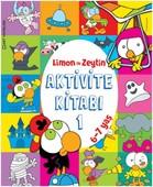 Limon ile Zeytin Aktivite Kitabı