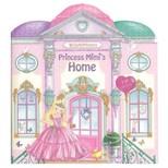 My Style Prenses Sweet Home Sticker Kitabı - Dk08303