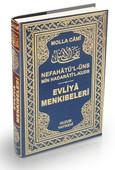 Evliya Menkıbeleri - Nefahat'ül Üns Min Hadarat'il Kuds - Mavi