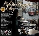 Cafe De Beyoğlu Story 3 CD BOX SET