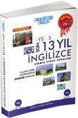 Akıllı Adam LYS - 5 Son 13 Yıl İngilizce Çıkmış Sınav Soruları