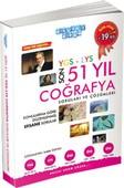 Akıllı Adam YGS - LYS Son 51 Yıl Coğrafya Soruları ve Cevapları