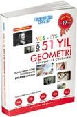 Akıllı Adam YGS - LYS Son 51 Yıl Geometri Soruları ve Çözümleri