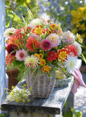 Ravensburger Puzzle Çiçekler 500 Parça 143436