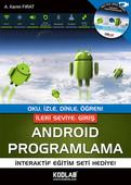 İleri Seviye Android Programlama