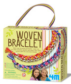 4M Woven Bracelet / Dokuma Bilezik 4641
