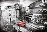 Educa Puzzle Piccadily Circus 1000 Parça 15981