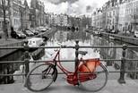 Educa Puzzle Amsterdam 3000 Parça 16018