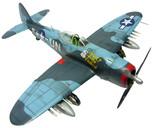 Revell P-47 M Thunderbolt 3984 Vsu03984