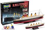 Revell Geschenkset Titanic Vg05727