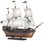 Revell E.Kit Pirate Ship 6850 Veg06850