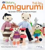 Tığ İşi Amigurumi