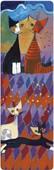Fridolin Kitap Ayracı Rosina5 67405