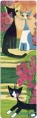 Fridolin Kitap Ayracı Rosina8 67408